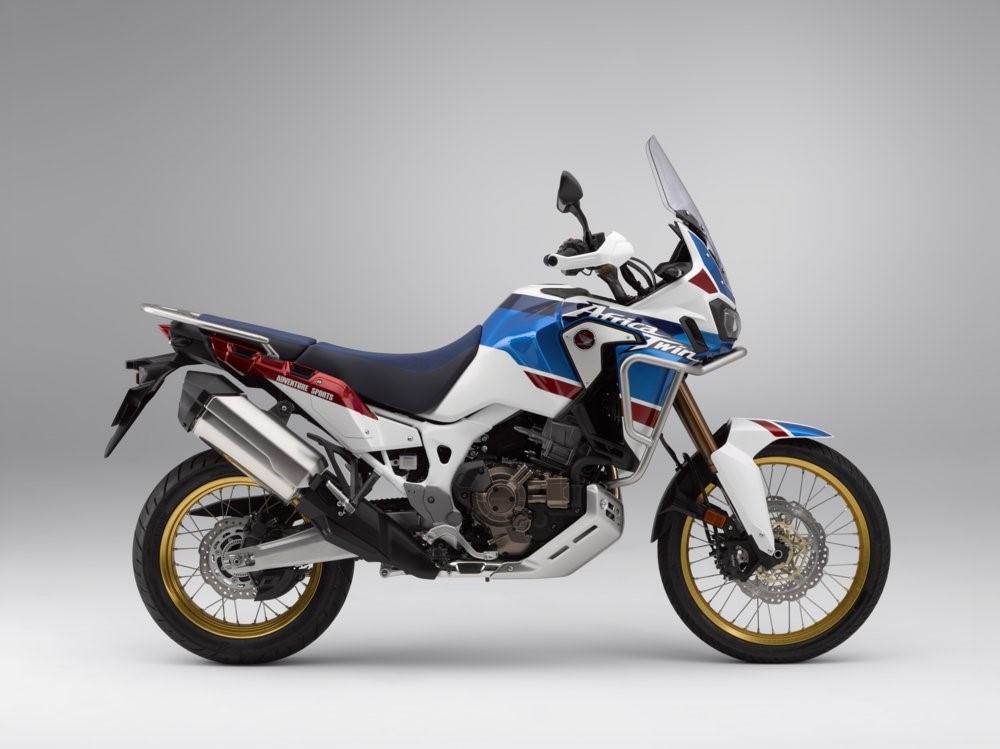Honda Africa Twin Adventure Motorent 360 Noleggio Moto
